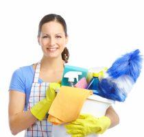 housekeeper nanny